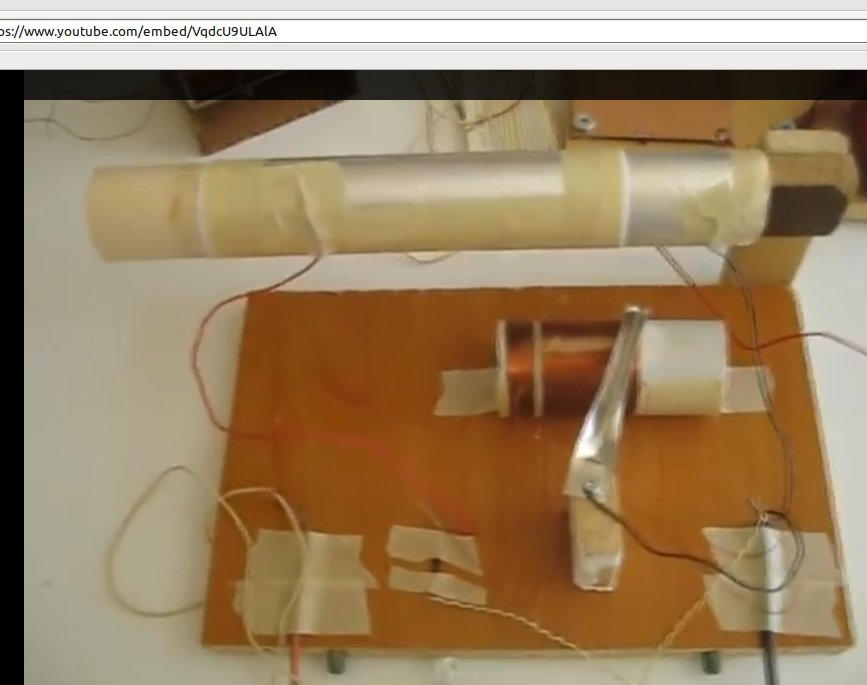 build a crystal radio